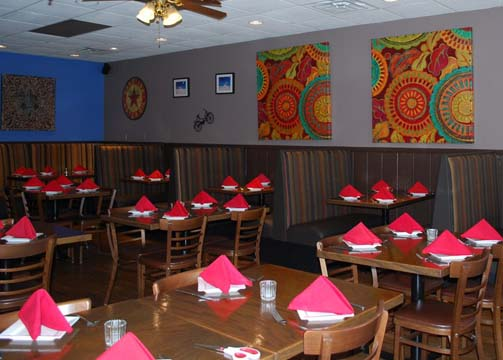 <b>Welcome to IXTAPA Mexican Cuisine!</b><br />We hope you'll enjoy our vibrant atmosphere and friendly service.